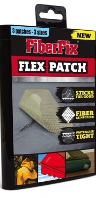 FF flex patch