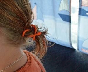ESF Pro Moniside 30cm hiukset