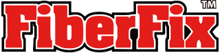 FiberFix logo
