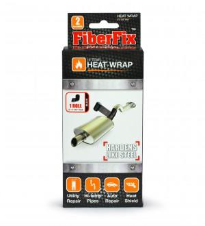 FiberFix Heat Wrap